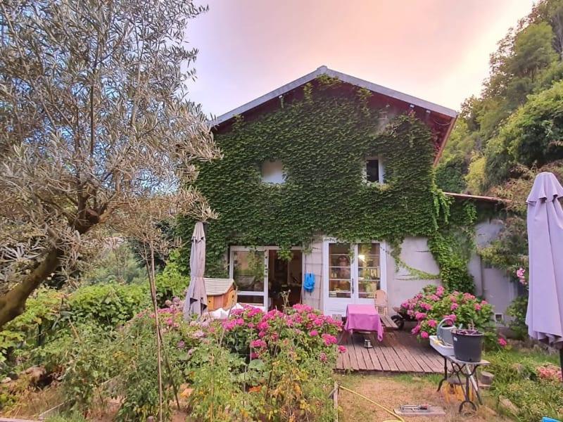 Vente maison / villa St pierreville 365000€ - Photo 1