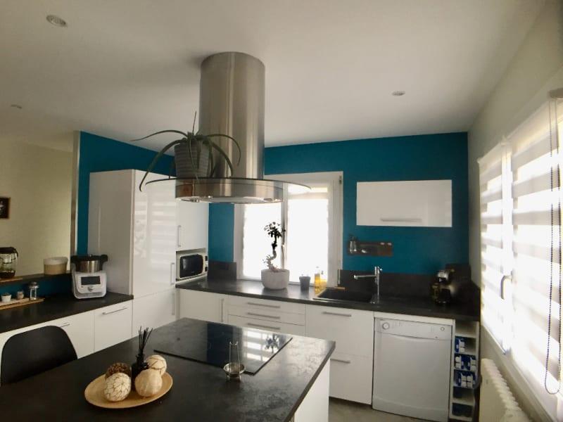 Sale house / villa Saint ouen 170000€ - Picture 5