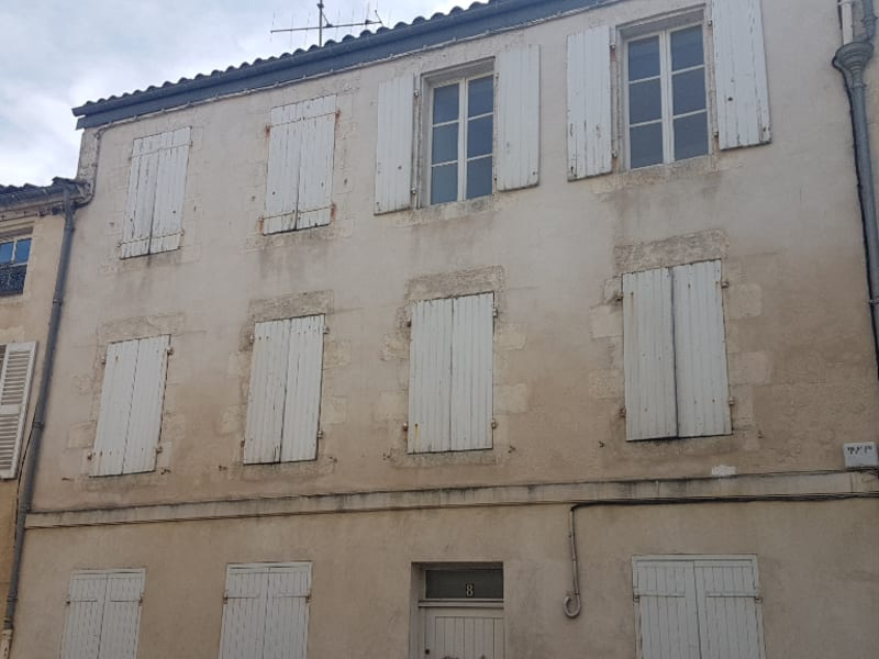 Venta  casa La rochelle 735000€ - Fotografía 4