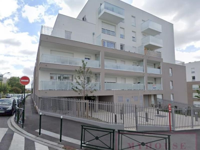 Vente appartement Bagneux 385 000€ - Photo 1