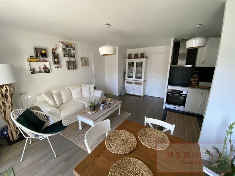 Sale apartment Bagneux 385000€ - Picture 4
