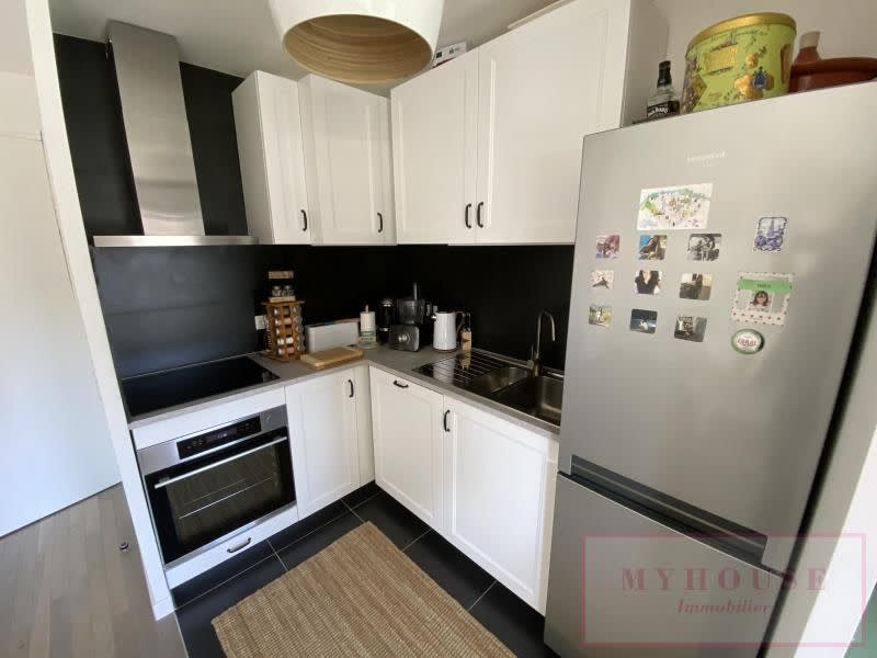 Vente appartement Bagneux 385 000€ - Photo 5