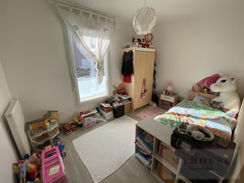 Vente appartement Bagneux 385 000€ - Photo 7