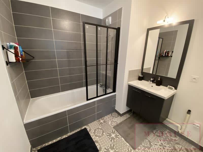 Sale apartment Bagneux 385000€ - Picture 8