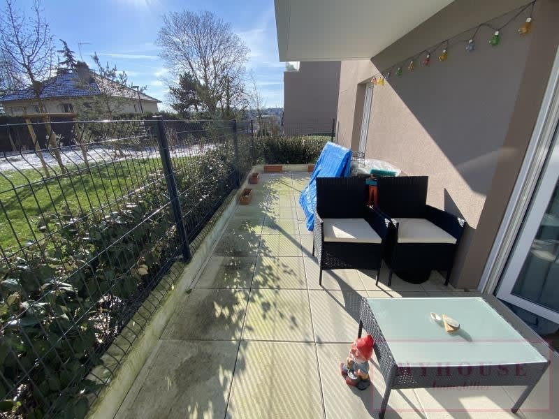 Vente appartement Bagneux 385 000€ - Photo 9