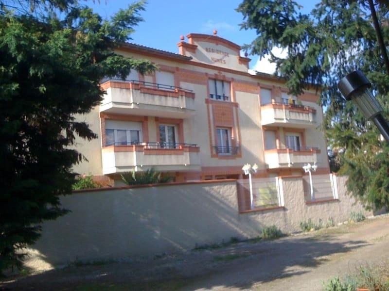 Rental apartment Toulouse 638€ CC - Picture 1