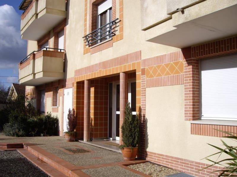 Rental apartment Toulouse 638€ CC - Picture 2