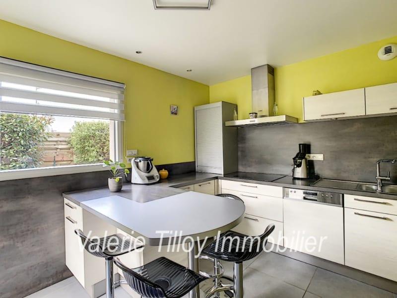 Sale house / villa Bruz  - Picture 4