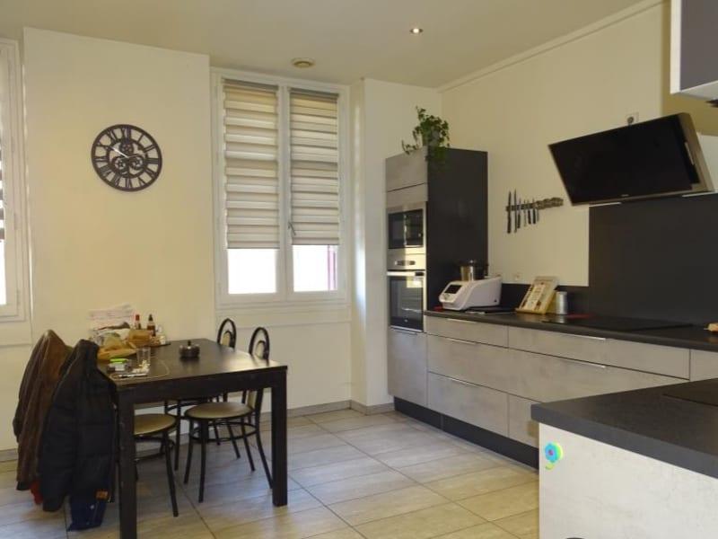 Vente appartement Caluire et cuire 396000€ - Photo 2