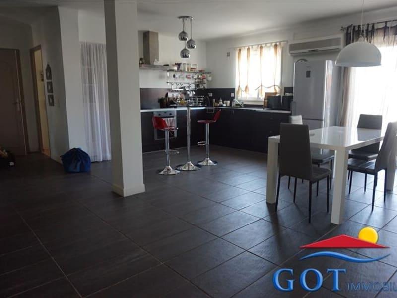Sale apartment Perpignan 165000€ - Picture 1