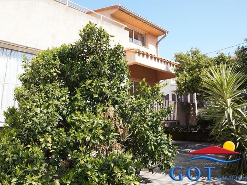 Sale house / villa Perpignan 233500€ - Picture 1