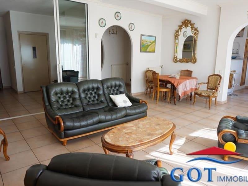 Sale house / villa Perpignan 233500€ - Picture 3