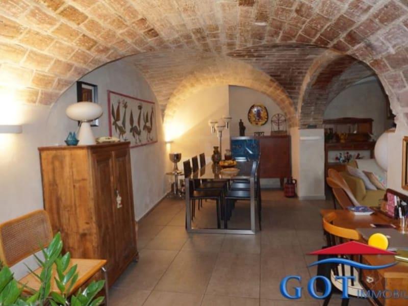 Sale house / villa Claira 269000€ - Picture 1