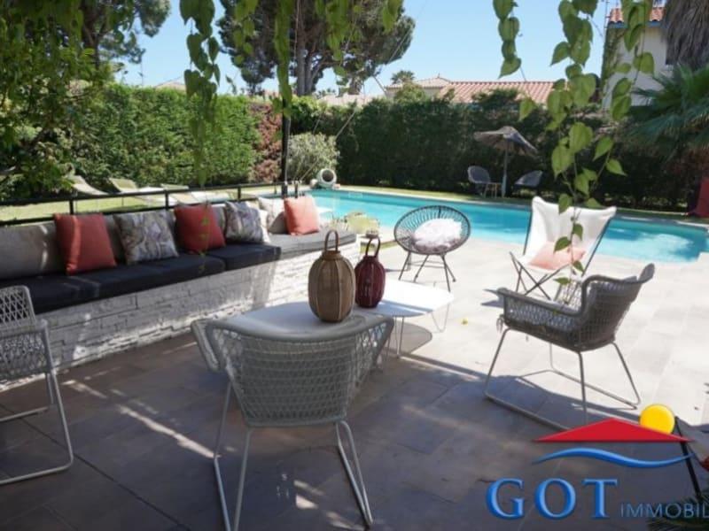 Sale house / villa Cabestany 798000€ - Picture 5