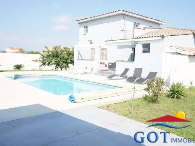 Sale house / villa Pia 450000€ - Picture 1