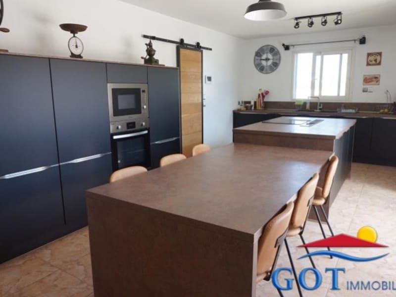 Sale house / villa Pia 450000€ - Picture 2