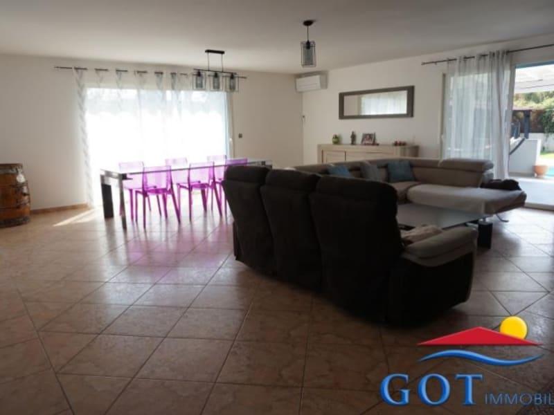 Sale house / villa Pia 450000€ - Picture 3