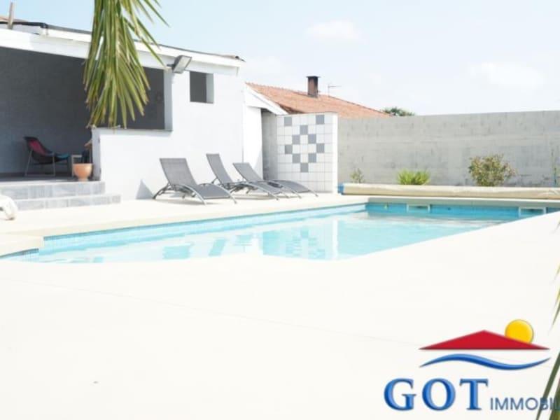 Sale house / villa Pia 450000€ - Picture 4
