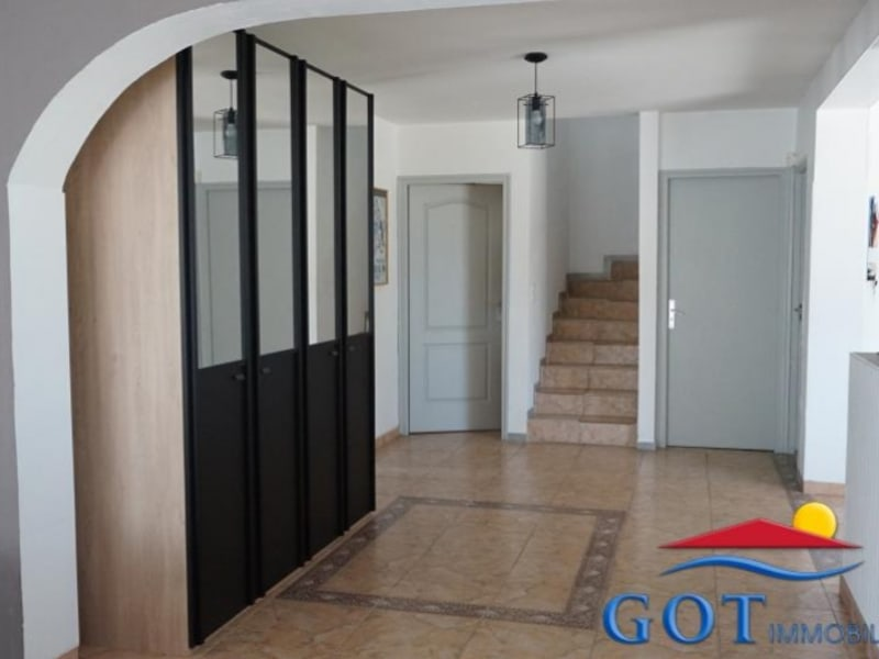 Sale house / villa Pia 450000€ - Picture 5