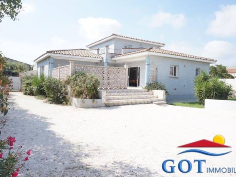 Sale house / villa Pia 450000€ - Picture 6