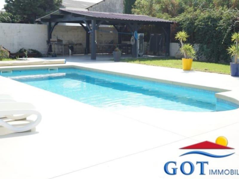 Sale house / villa Pia 450000€ - Picture 7