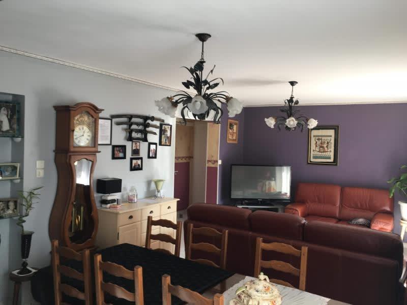 Sale house / villa St victoret 257000€ - Picture 4