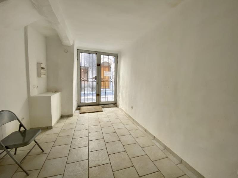 Vente appartement St maximin la ste baume 73 000€ - Photo 1