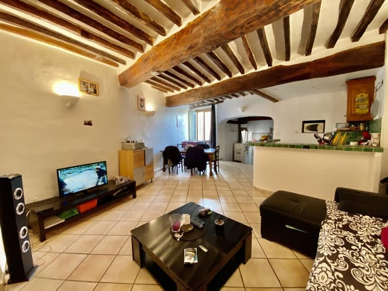 Sale apartment Brignoles 92 990€ - Picture 1