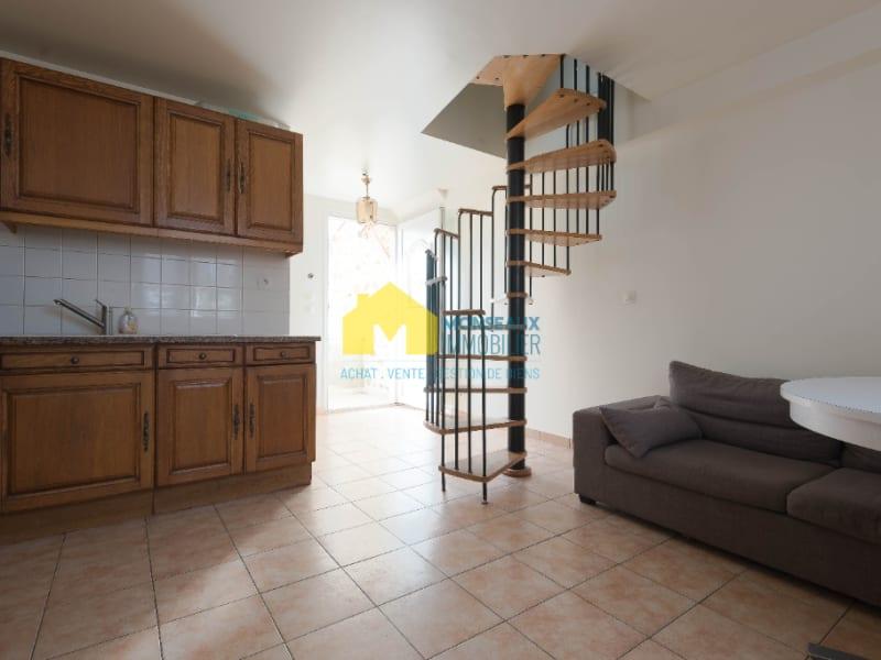 Location appartement Ballainvilliers 640€ CC - Photo 1