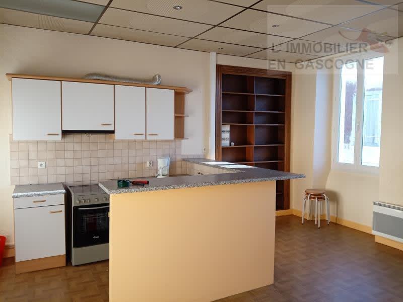 Rental apartment Trie sur baise 400€ CC - Picture 1