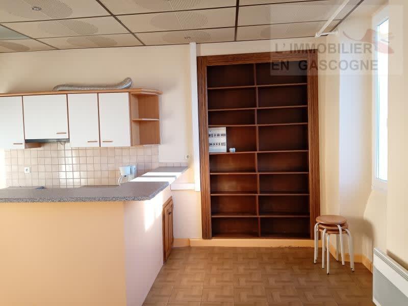 Rental apartment Trie sur baise 400€ CC - Picture 2
