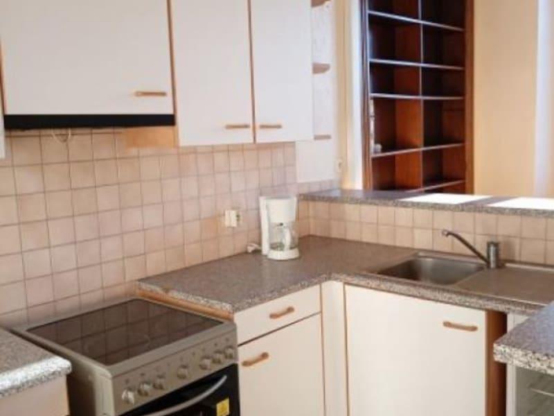 Rental apartment Trie sur baise 400€ CC - Picture 3