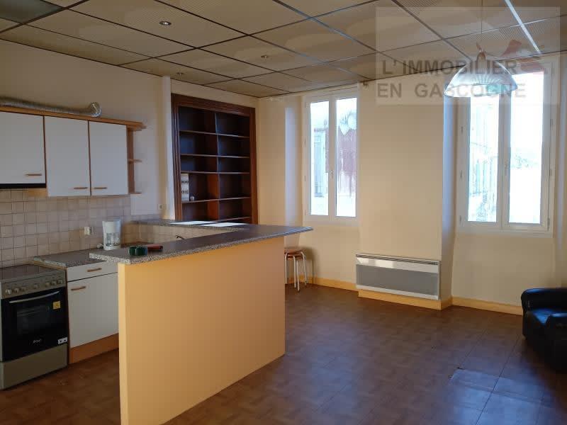 Rental apartment Trie sur baise 400€ CC - Picture 6