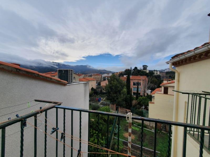 Sale apartment Banyuls sur mer 124000€ - Picture 1