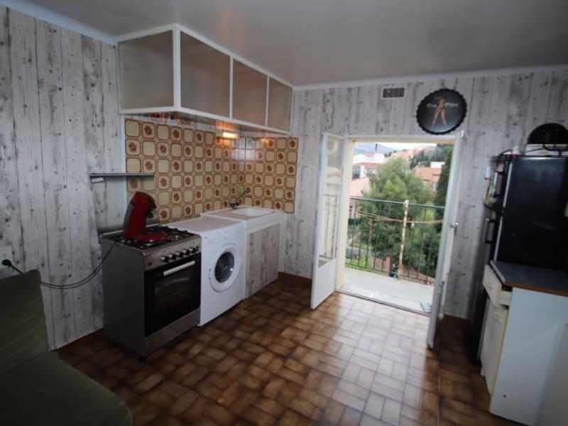 Sale apartment Banyuls sur mer 124000€ - Picture 2
