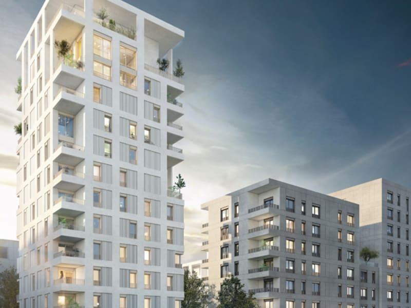 Sale apartment Lyon 8ème 439000€ - Picture 1