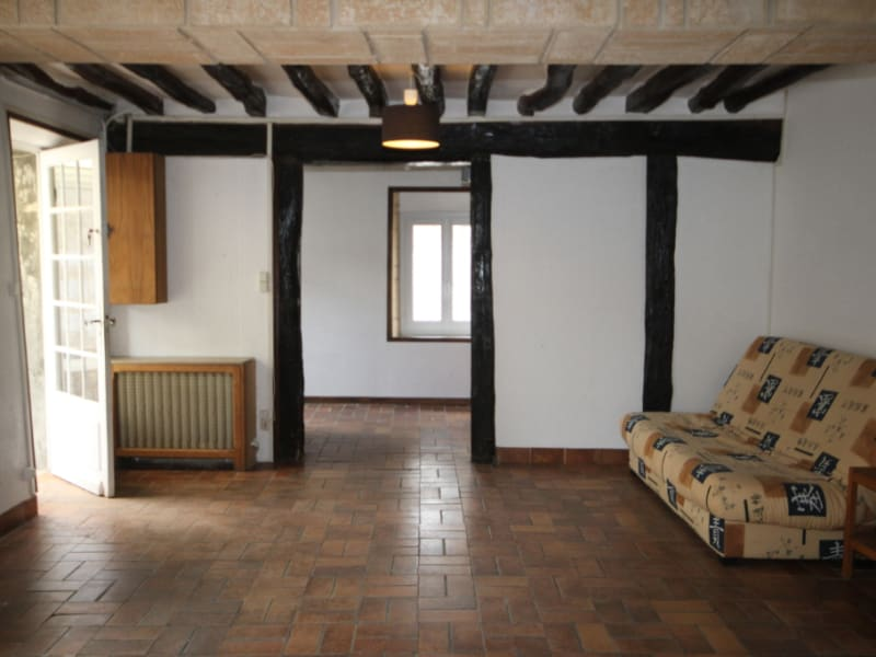 Vente maison / villa Coye la foret 274000€ - Photo 10