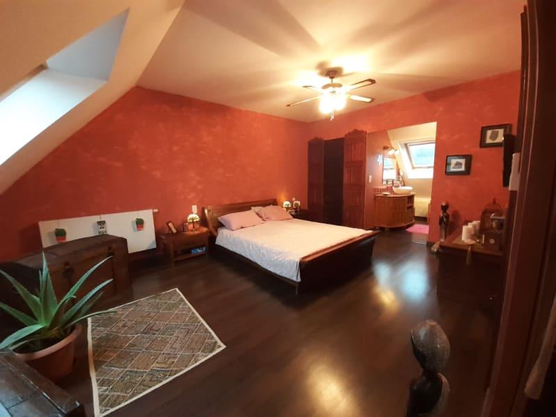 Vente maison / villa La chapelle en serval 450000€ - Photo 6