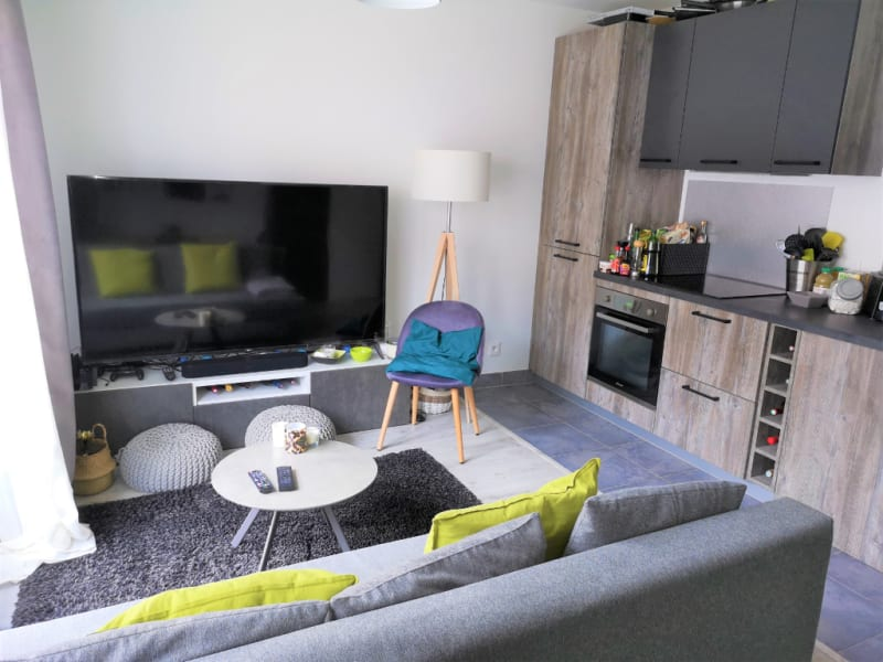 Vente appartement Chatillon 435000€ - Photo 1