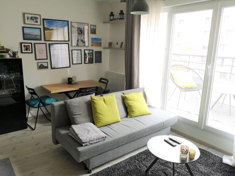 Vente appartement Chatillon 435000€ - Photo 2