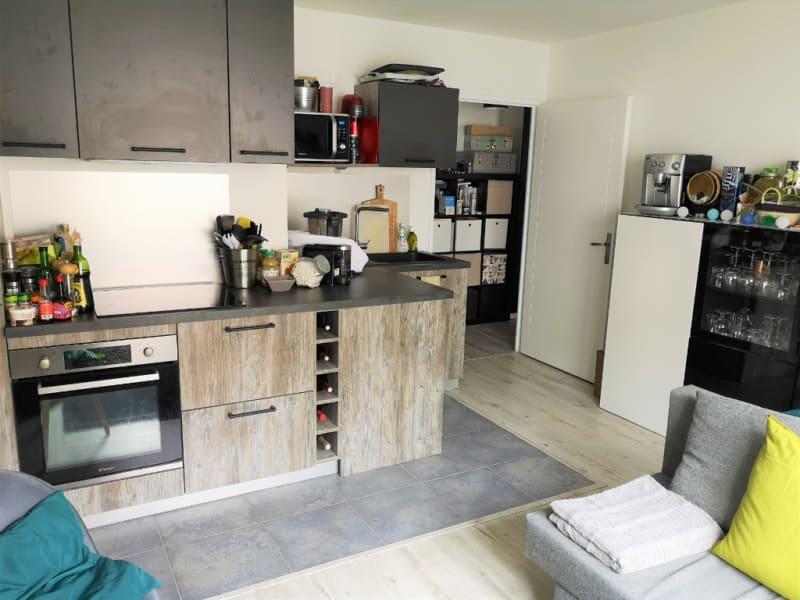 Vente appartement Chatillon 435000€ - Photo 3