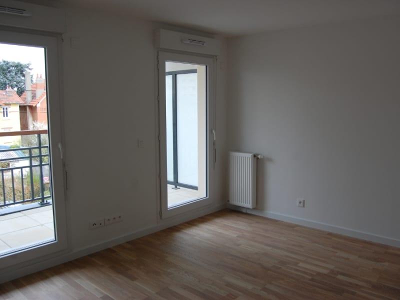 Location appartement Chatillon 700€ CC - Photo 1