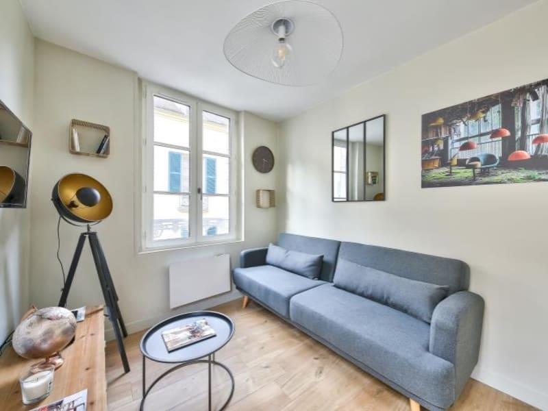 Rental apartment St germain en laye 995€ CC - Picture 1