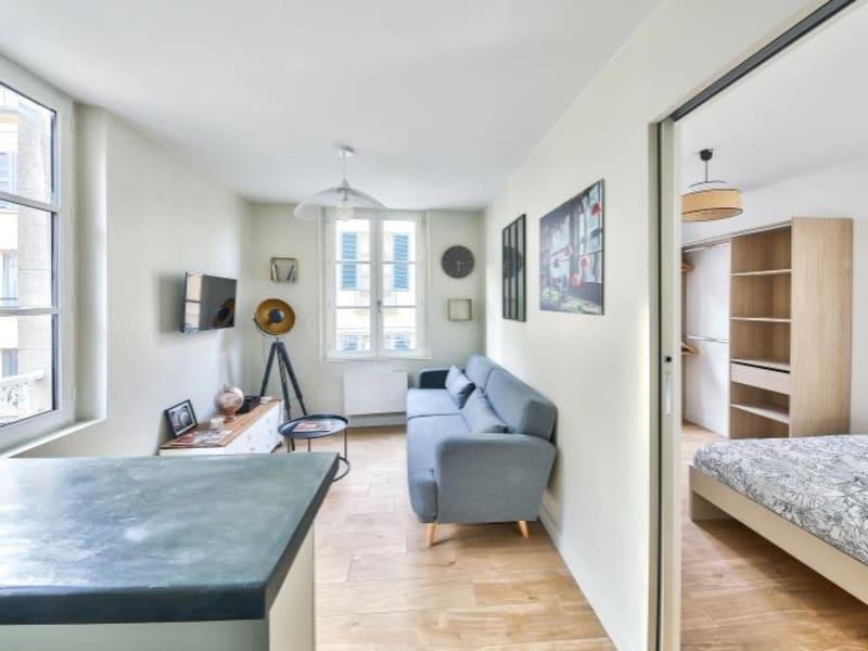 Rental apartment St germain en laye 995€ CC - Picture 3