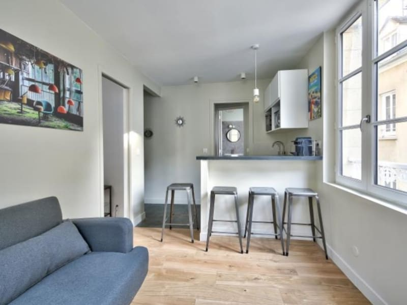 Rental apartment St germain en laye 995€ CC - Picture 4