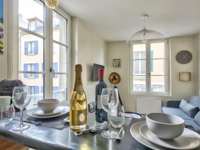 Rental apartment St germain en laye 995€ CC - Picture 7