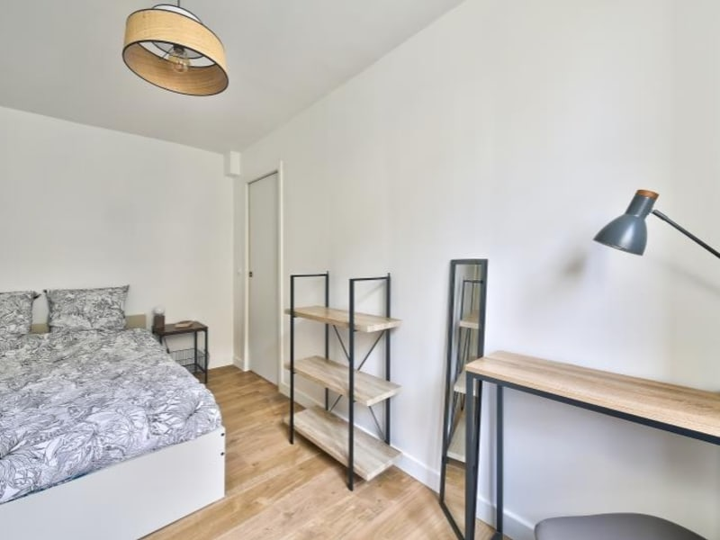Rental apartment St germain en laye 995€ CC - Picture 9