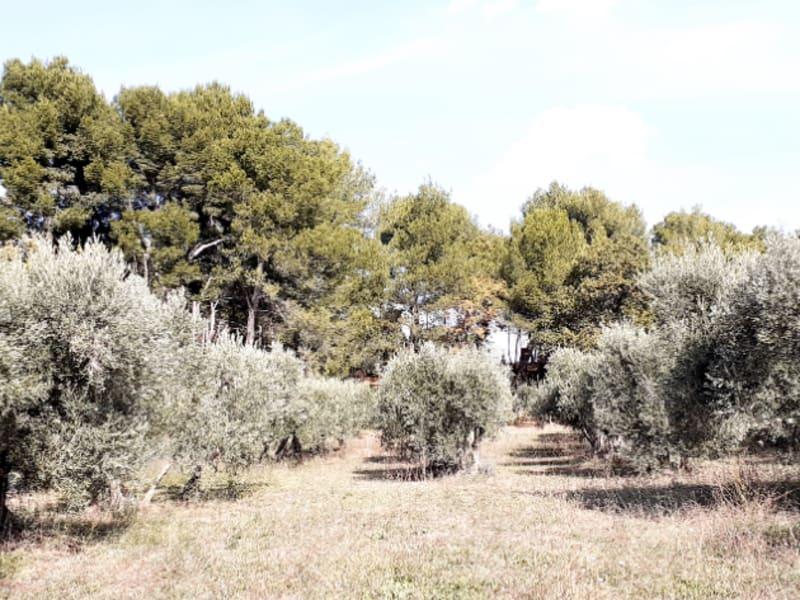Vente terrain Aix en provence 630000€ - Photo 3