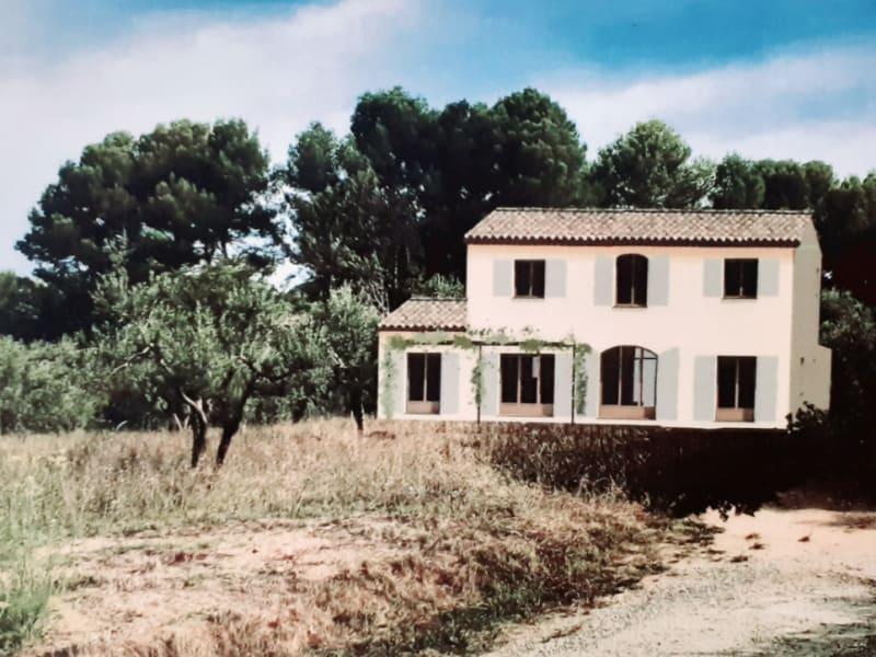 Vente terrain Aix en provence 630000€ - Photo 4
