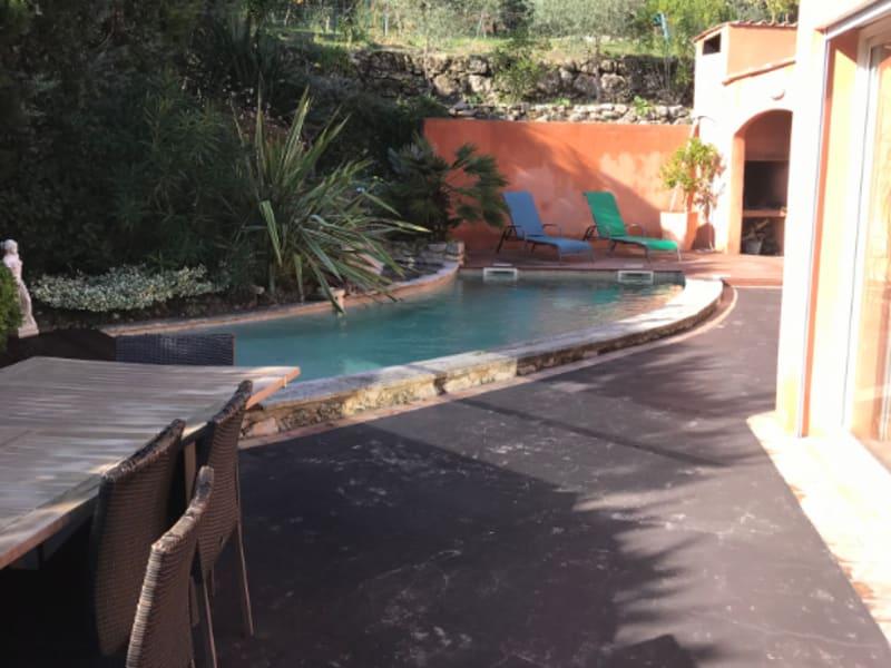 Vente maison / villa La roque d antheron 420000€ - Photo 2